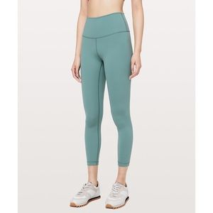 Lululemon Wunder Under High-Rise Tight 25""